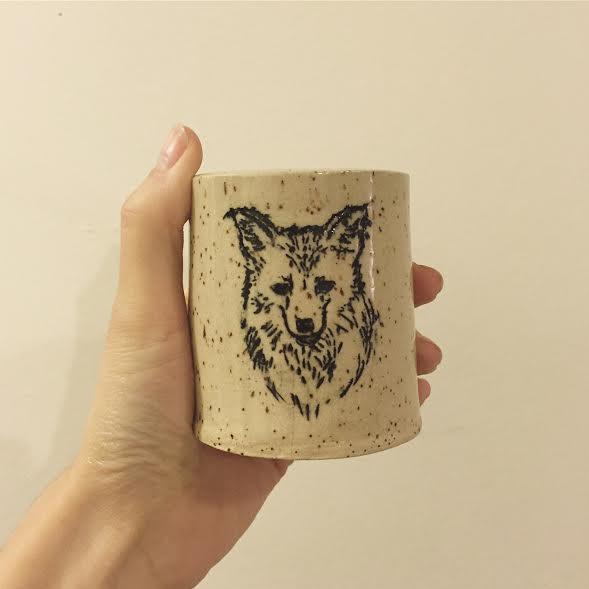 pottery_fox-jar