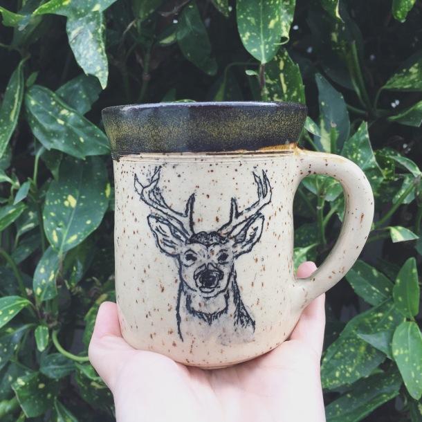 deer-mug